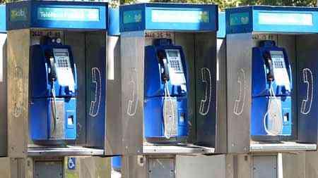 Telefon in Costa Rica
