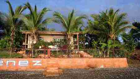 Cabinas Jimenez in Puerto Jimenez