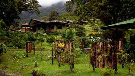 Lodge Costarica