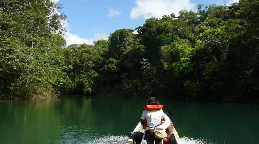Panama Abenteuer Rundreise