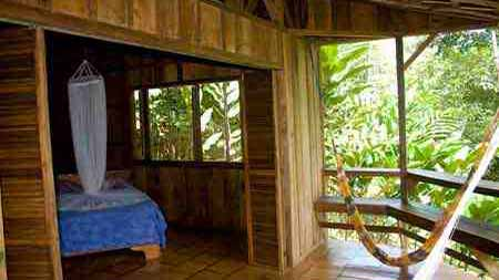 Selva Bananito Lodge
