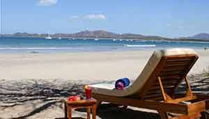 strandbar hotel tamarindo