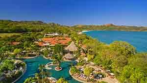 Hotel Westin Costa Rica