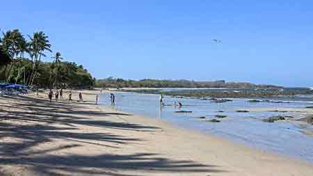 rundreise mit playa samara