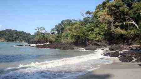 Nationalpark Manuel Antonio