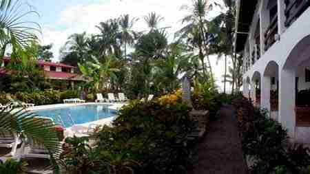 Hotel Pochote Grande Costa Rica